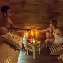 Wellness hotel Ondrášův dvůr -Bílá-pobyt-BALÍČEK Wellness Inclusive na 3 noci