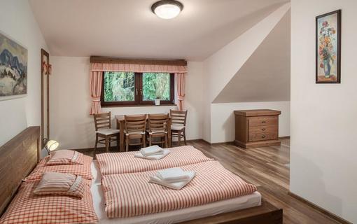 Wellness hotel Ondrášův dvůr 1154719261