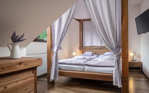 BALÍČEK Wellness Inclusive na 3 noci-Wellness hotel Ondrášův dvůr 1154719237