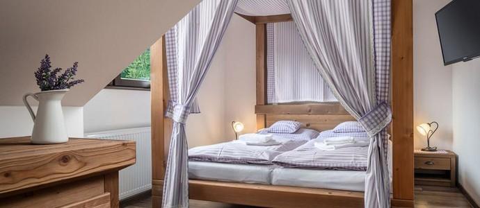 Wellness hotel Ondrášův dvůr Bílá 1127394697