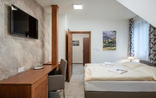 BALÍČEK Wellness Inclusive na 3 noci-Wellness hotel Ondrášův dvůr 1154719239
