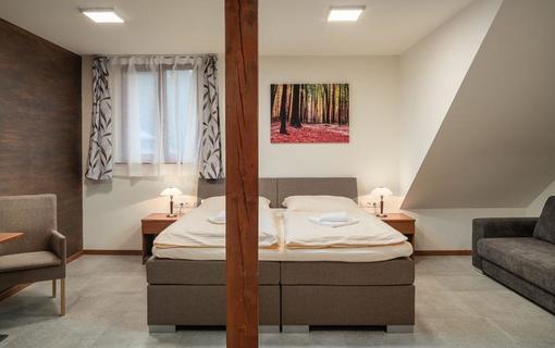 Wellness hotel Ondrášův dvůr 1154719265