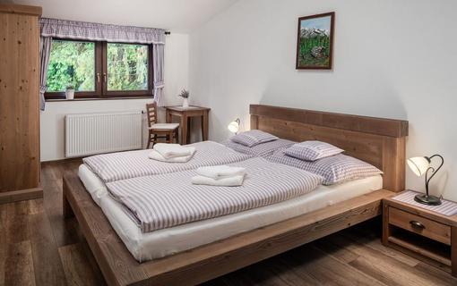 Wellness hotel Ondrášův dvůr 1154719257