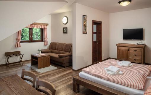 Wellness hotel Ondrášův dvůr 1154719251