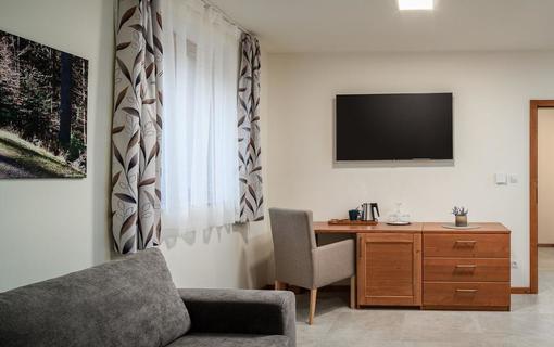 Wellness hotel Ondrášův dvůr 1154719269