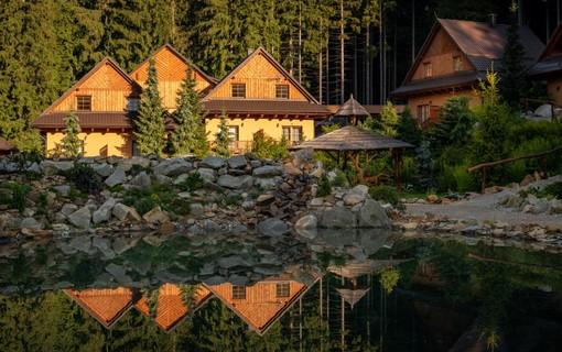 Relaxační neděle-Wellness hotel Ondrášův dvůr 1155585715