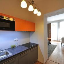 Apartmánový Dům Centrum Brno 36791302