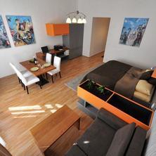 Apartmánový Dům Centrum Brno 37801124