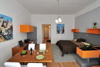Apartmánový Dům Centrum Brno 42946418