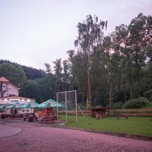 Penzion Na Čáře Brandov 36403466