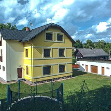Apartmány Barto21 Bartošovice v Orlických horách 1126755997