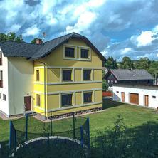 Apartmány Barto21 - Bartošovice v Orlických horách