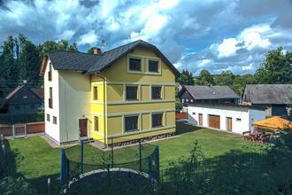 Apartmány Barto21 Bartošovice v Orlických horách 43134506