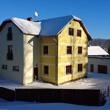 Apartmány Barto21 Bartošovice v Orlických horách 47418812