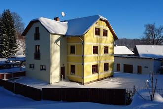 Apartmány Barto21 Bartošovice v Orlických horách