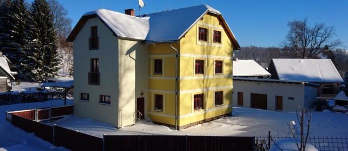 Apartmány Barto21 Bartošovice v Orlických horách 1113636098