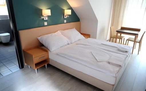 3-denní nic nedělání v Hotelu Žabčice-Hotel Žabčice 1154279291