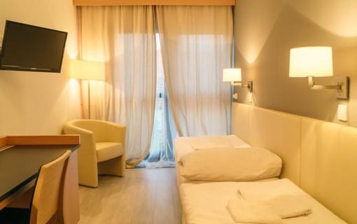 3-denní nic nedělání v Hotelu Žabčice-Hotel Žabčice 1154279289