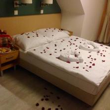 Třídenní nicnedělání v Hotelu Žabčice