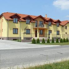 Apartmán Aquasleep II