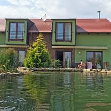 Lakeview Apartments Kunětická Hora Dříteč 1133379941