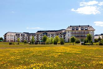 Bük-Greenfield Hotel Golf & Spa
