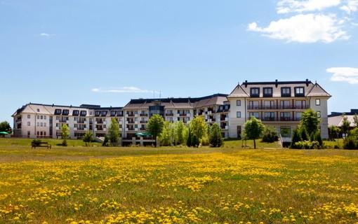 Základní balíček 7=6-Greenfield Hotel Golf & Spa 1149267035