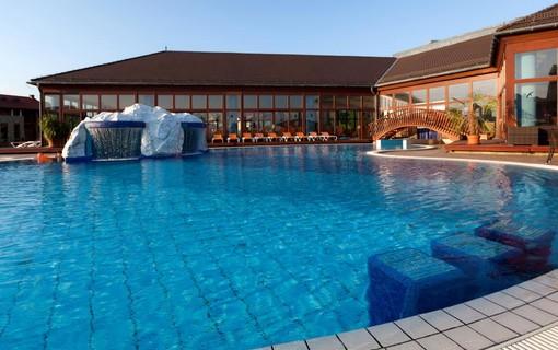 Základní balíček 7=6-Greenfield Hotel Golf & Spa 1149267037