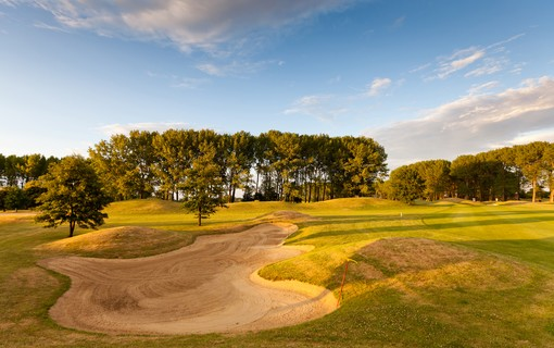 Základní balíček 4=3, JEN U NÁS!-Greenfield Hotel Golf & Spa 1152185035