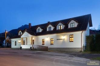 Penzión Zemianska kúria Dolný Kubín