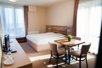 Hotel Monínec Sedlec-Prčice 945416780