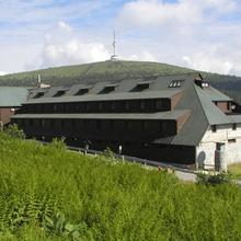 Hotel VZ Ovčárna pod Pradědem Malá Morávka