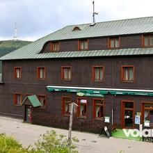 Hotel VZ Ovčárna pod Pradědem Malá Morávka 1133380959
