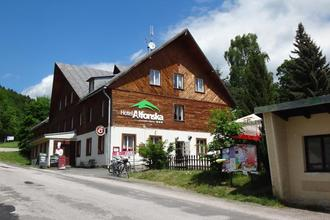 Hotel Alfonska Benecko