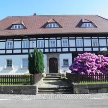 Penzion Dvůr Pohody Varnsdorf