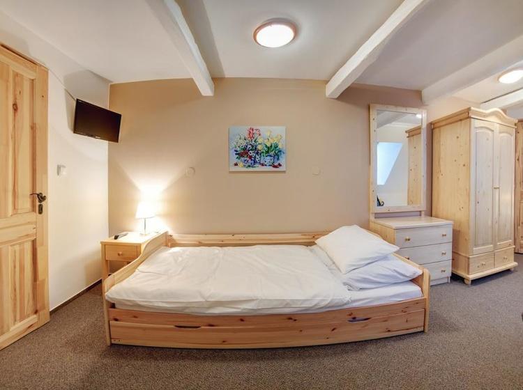 Kopretinový pokoj