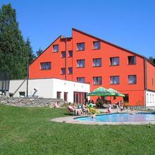 Hotel Na Trojce Jindřichov
