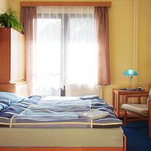 Hotel Na Trojce Jindřichov 822720786