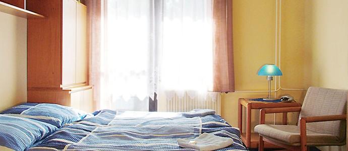 Hotel Na Trojce Jindřichov 1127457965