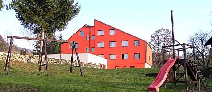Hotel Na Trojce Jindřichov 1137288711