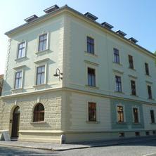Apartmány Bašta Sušice