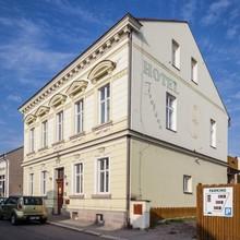 Pension a ubytovna Fontána Svitavy