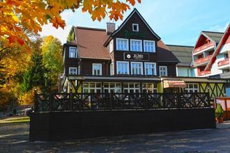 Hotel Jelínek Špindlerův Mlýn