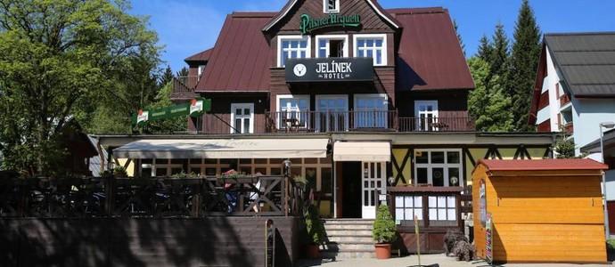 Hotel Jelínek Špindlerův Mlýn 1133382115