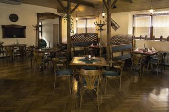 Penzion a Restaurace Na Netřebě Pardubice 38376072