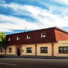 Penzion a Restaurace Na Netřebě Pardubice