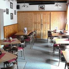 Penzion PSTRUH Stožec 46453912