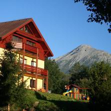 Villa GOLD Nová Lesná