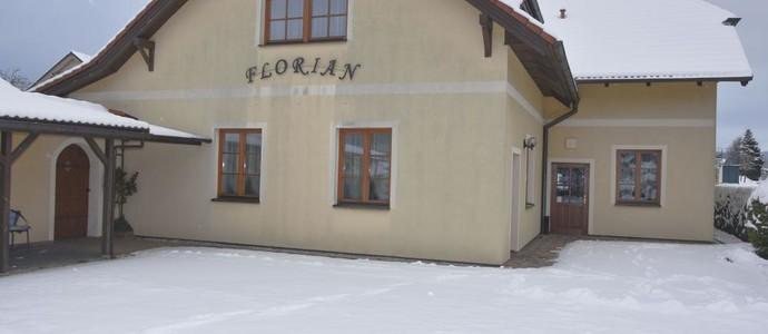 Pension Florian Frymburk 1142612015