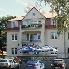 HOTEL PASSAGE